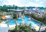 Hôtel Conroe - The Woodlands Resort-1