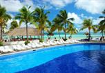 Villages vacances Playa del Carmen - Oasis Palm - All Inclusive-3