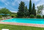 Location vacances Radicofani - Borgo del Grillo - House in historical Borgo in Tuscany - Sambuco-2