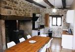 Location vacances Perpezac-le-Blanc - Demeure Perigourdine Entierement Climatisee avec Piscine Privee-3