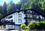 Location vacances Vandans - Gasthof Klein Tirol-1