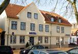 Hôtel Ascheberg (Holstein) - Hotel Rendsburg-3