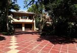 Location vacances St Lucia - Hornbill House-3