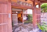 Hôtel Kurashiki - Bingoya-1