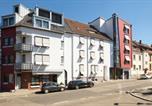 Hôtel Kaiserslautern - Design Hotel Zollamt-1