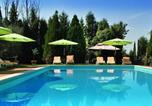 Location vacances Castelnuovo Berardenga - Nicchia-3
