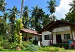 Location vacances Taling Ngam - Sean Sabai Home e Ristobar-2