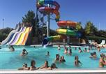Camping avec Piscine Agde - Camping Les Champs Blancs-4