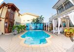 Location vacances Luanda - Ndussole House-2