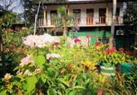 Hôtel Sigirîya - Sigiri Liya Rest-2