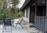 Location vacances Suonenjoki - Holiday Home Runoniekka-3