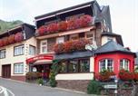 Hôtel Ellenz - Das Gästehaus in Valwig-1