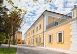 Hôtel Province de Teramo - Villa Fiorita-2
