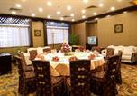 Hôtel Haikou - Sun City Hotel-2