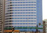 Hôtel Abou Dabi - Ramee Garden Hotel Apartments-1