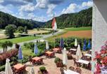Hôtel Wiesenttal - Café Pension Krems-4