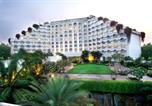 Hôtel Hyderâbâd - Taj Krishna-1