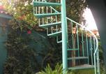 Location vacances Lima - La Casona Azul-3