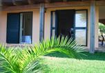 Location vacances Crotone - Giglio Marino Holiday Home-4