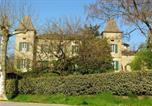 Hôtel Coulx - Castel Valfred-2