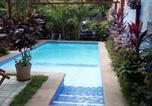Location vacances Granada - Casa Josse-3
