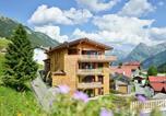 Location vacances Warth - Residenz Tirol-3
