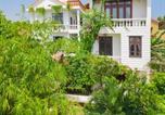 Location vacances  Vietnam - Hoi An Rustic Villa-4