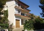 Location vacances Sant Feliu de Guíxols - Apartment S'Adolitx-4