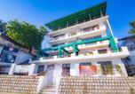Hôtel Rishikesh - Shanti Residency - Ganga View-1
