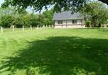 Location vacances Fiquefleur-Equainville - Le petit gite Normand-1
