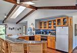 Location vacances Coeur d'Alene - Waterfront Hayden House w/ Private Deck & Dock!-4