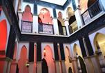 Hôtel Marrakech - Ryad Laârouss-4