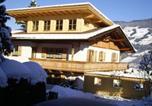 Location vacances Fügen - Apartment Sporer 2-4