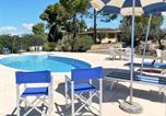 Location vacances  Province de Latina - Locazione Turistica Casa Saha - Spl140-1