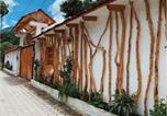 Hôtel Panajachel - Sababa Resort-2