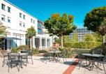 Hôtel Riedstadt - The Hotel Darmstadt-1