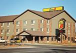 Hôtel Sioux Falls - Super 8 by Wyndham Sioux Falls/41st Street-2