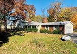 Location vacances Sylvania - Catawba Island House Wonderful Location beside the Cic-1