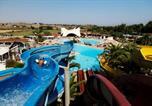 Villages vacances Cutro - Porto Kaleo Resort-1