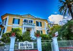 Hôtel Rapallo - Hotel Delle Rose-1