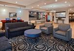 Hôtel Nashville - Best Western Plus Sunrise Inn-3