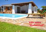 Location vacances  Province d'Olbia-Tempio - Capannizza Villas-4