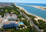Hôtel Huelva - Playacartaya Aquapark & Spa Hotel-4