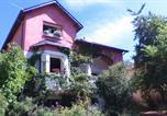 Hôtel Sancerre - L'abri du viaduc-1