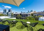 Location vacances Perth - The Nest - Smart Suite on Newcastle St with Rooftop Views-4