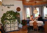 Hôtel Sankt Sebastian - Hotel Waldesruh-1