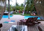 Location vacances São Miguel dos Milagres - Suites Vida Sol-3