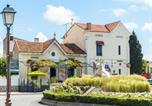 Location vacances Saintes-Maries-de-la-Mer - Le Mas Des Manadiers-4