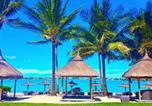 Hôtel Grand Baie - Ocean Villas Apart Hotel