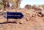 Location vacances Silves - Monte Do Rio-3